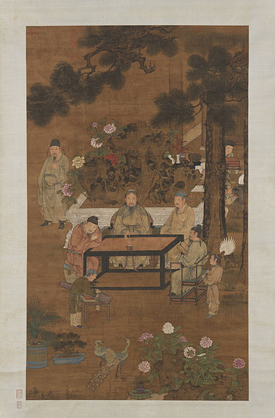 395px-The_Eighteen_Scholars_by_an_anonymous_Ming_artist_1