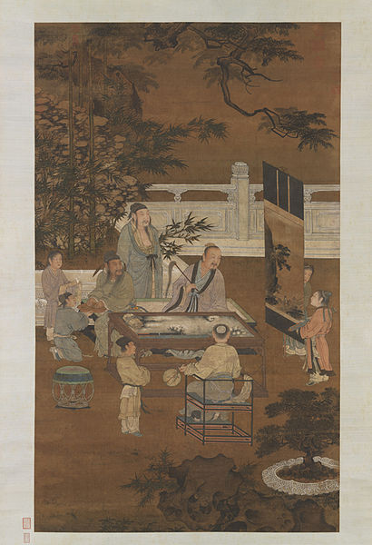 410px-The_Eighteen_Scholars_by_an_anonymous_Ming_artist_4