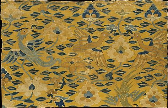 met museum song dynasty